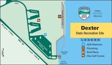 Dexter State Recreation Site