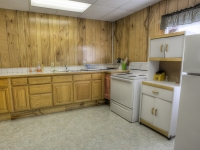 Dexter Shores Kitchen