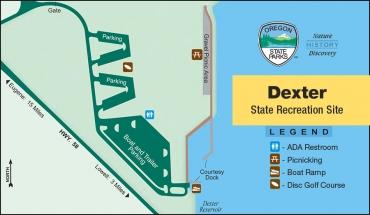 Dexter State Recreation Site
